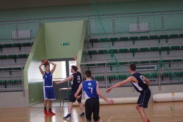 Turniej koszykowki 63