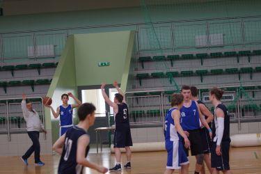 Turniej koszykowki 64
