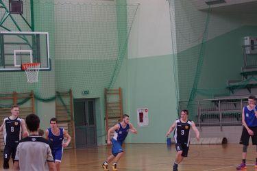 Turniej koszykowki 65