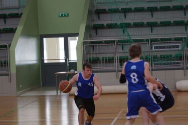 Turniej koszykowki 66