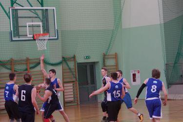 Turniej koszykowki 67