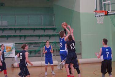 Turniej koszykowki 68