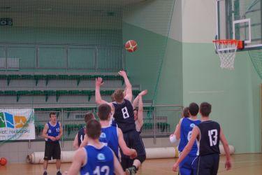Turniej koszykowki 69