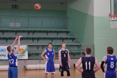 Turniej koszykowki 70