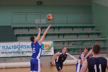 Turniej koszykowki 71