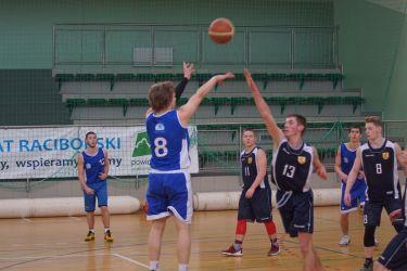 Turniej koszykowki 73