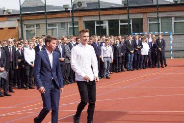 Zakończenie roku szkolnego 2017-2018 (27)