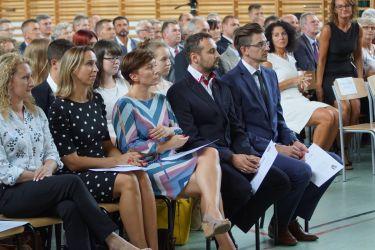 Inauguracja roku szkolnego 2018-2019 14