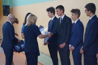 Inauguracja roku szkolnego 2018-2019 34