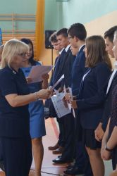 Inauguracja roku szkolnego 2018-2019 36
