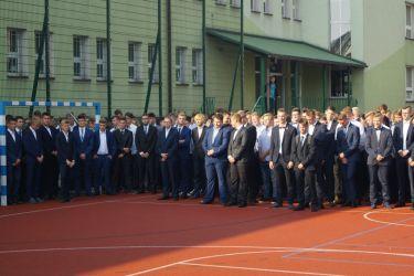 Inauguracja roku szkolnego 2018-2019 4