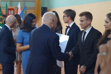 Inauguracja roku szkolnego 2018-2019 46