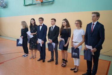 Inauguracja roku szkolnego 2018-2019 49
