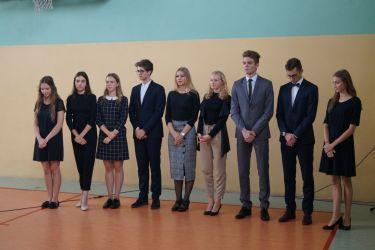 Inauguracja roku szkolnego 2018-2019 50