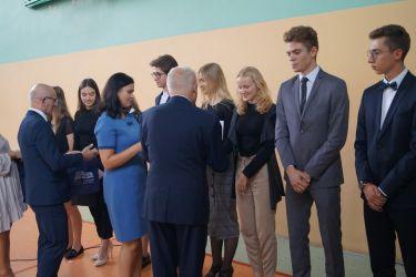 Inauguracja roku szkolnego 2018-2019 52