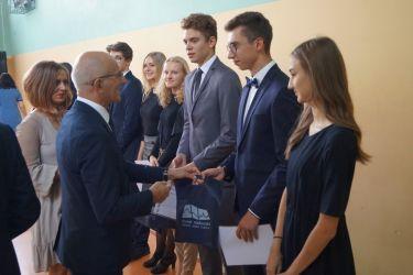 Inauguracja roku szkolnego 2018-2019 53
