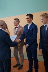 Inauguracja roku szkolnego 2018-2019 58