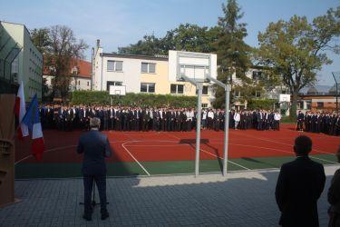 Inauguracja roku szkolnego 2018-2019 6