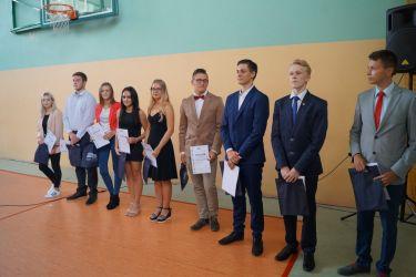 Inauguracja roku szkolnego 2018-2019 61