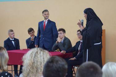 Inauguracja roku szkolnego 2018-2019 69