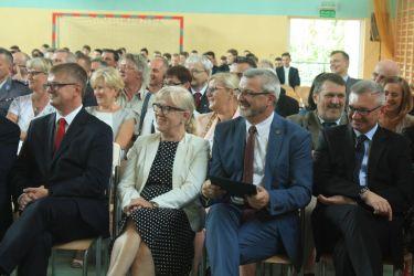 Inauguracja roku szkolnego 2018-2019 85