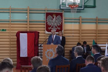 Akademia 100-lecia Niepodległości 2018-2019 01