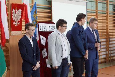 Akademia 100-lecia Niepodległości 2018-2019 06