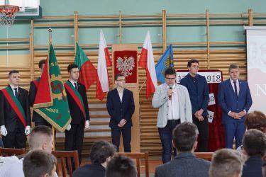 Akademia 100-lecia Niepodległości 2018-2019 11
