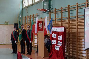 Akademia 100-lecia Niepodległości 2018-2019 23