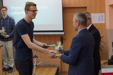 Zakończenie praktyk uczniów z Niemiec 2018-2019 36