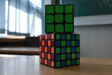 Kostka Rubika01