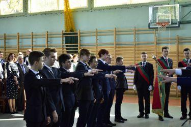 Dzień Edukacji Narodowej - Akademia 09