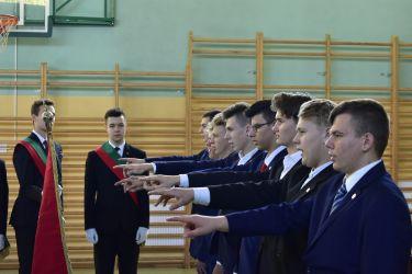 Dzień Edukacji Narodowej - Akademia 10