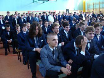 Dzień Edukacji Narodowej - Akademia 145