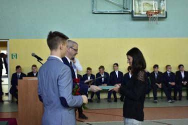 Dzień Edukacji Narodowej - Akademia 18
