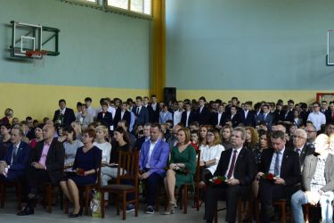 Dzień Edukacji Narodowej - Akademia 35