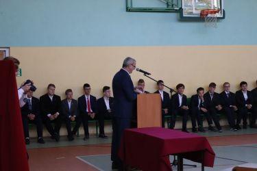 Dzień Edukacji Narodowej - Akademia 93